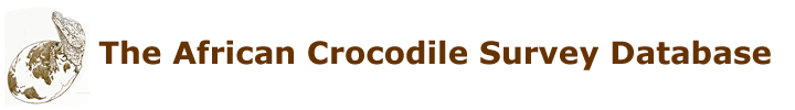 CrocSurveys.net
